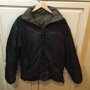 Snugpak sleeka elite reversible puffer jacket m